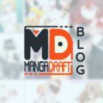 Lancement du Blog Mangadraft