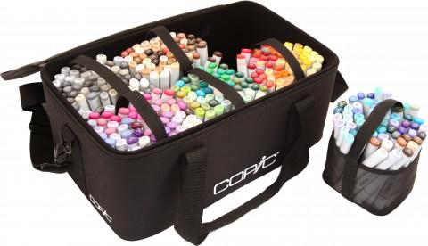 Présentation des produits Copic md blog copic sketch malette 2