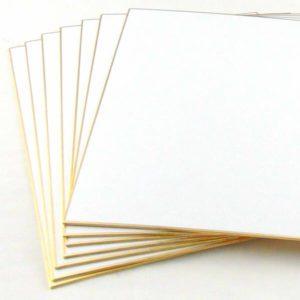 Choisir le bon papier pour marqueurs à alcool md blog shikishi 6