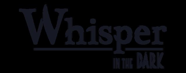 AngelMJ : Whisper in the dark