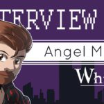 Interview d'auteur : AngelMJ