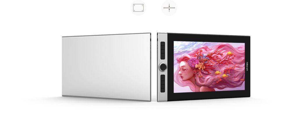 Test : La tablette XP-PEN Innovator 16 In 2