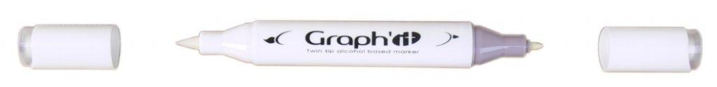 Les feutres GRAPH'IT Marker 3 blender 2 bouc fd blc 65752 zoom 1