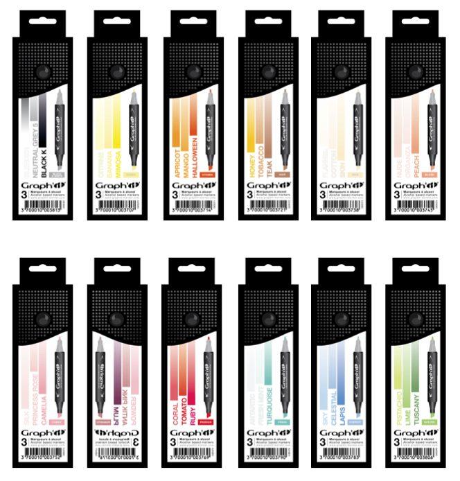 Les feutres GRAPH'IT Marker Capture decran 2013 03 27 a 11.16.32