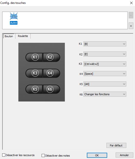 Test : La tablette XP-PEN Deco 03 BBBBBBBBBBBBBBBBBBBBBBBBB