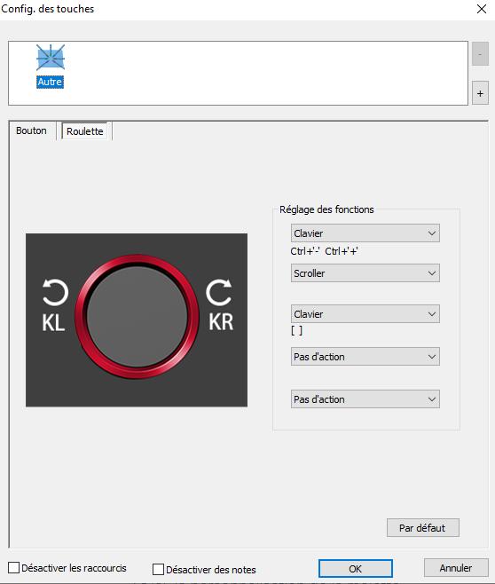 Test : La tablette XP-PEN Deco 03 CCCCCCCCCCCCCCCC