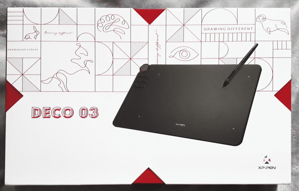 coffret tablette graphique xp-pen deco 03