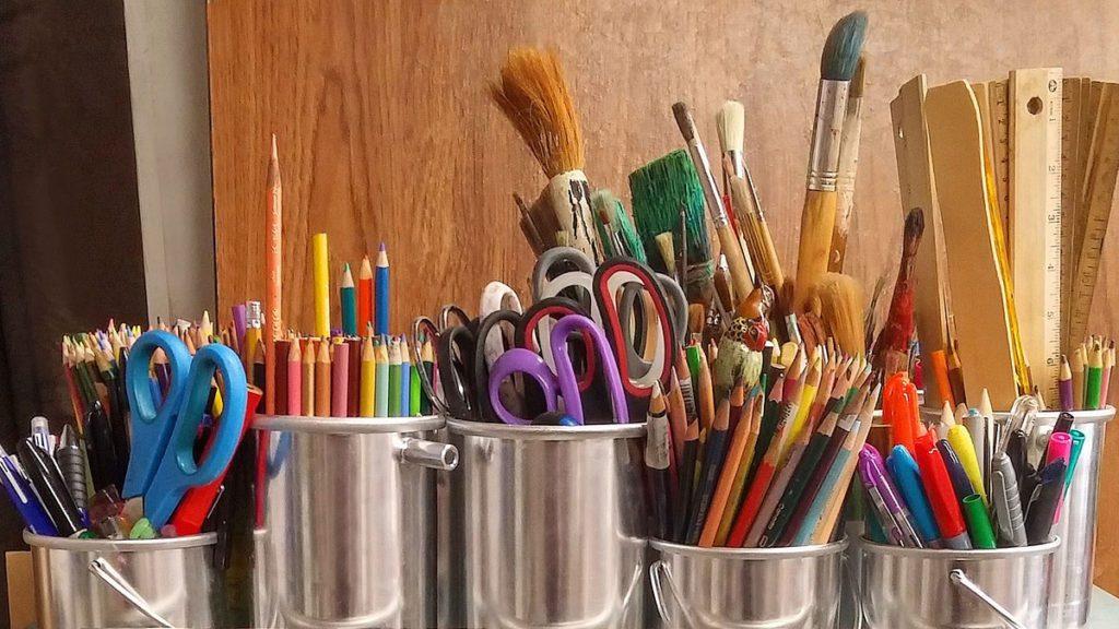 Comment ranger son atelier de dessin ban mk 1200 675 ateliers